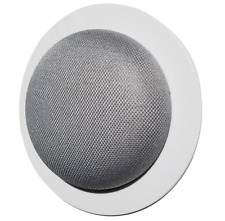 Mount Genie Built-in Mount for Google Home Mini - White