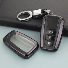 Key Fob Case Cover For Toyota Camry 2018 Toyota C-HR  X08