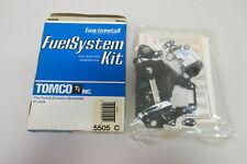 NOS Tomco Carburetor Repair Kit 5505C fits Chrysler Dodge 1981-1987