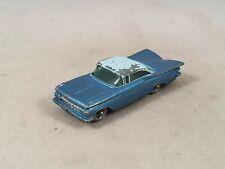 Matchbox Lesney Chevrolet Impala nº 57 Inglaterra