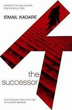 The Successor by Ismail Kadare (Paperback) New Book