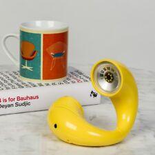Mini FM Radio - Bright Yellow