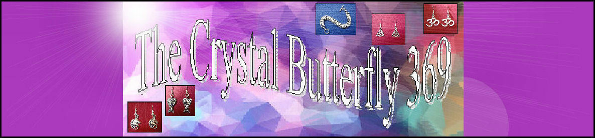The Crystal Butterfly 369