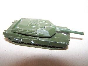 1994 Matchbox Military Abrams Main Battle Tank, Thailand 1:113