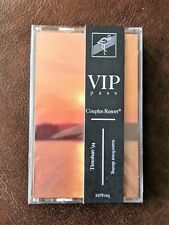 Couples Resort - Waterfront Dining + Timeshare '94 Vaporwave Cassette Tape NEW