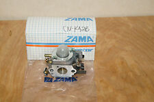 GENUINE ZAMA CARBURETOR C1U-K42B = ECHO # 12520020562 12520020560 PB2100 C1U-K42