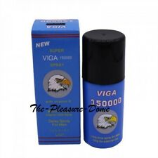 Viga 150000 Delay Spray Premature Ejaculation Penis Male Sex Aid Last Longer