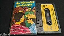 The chicken thief/The Uprising * Christian MC Tape * VLM LABEL * MINT *