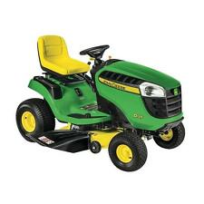 John Deere Riding Lawnmowers