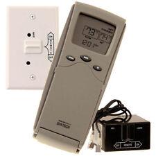 Skytech 3301P  ProgrammableThermostat Fireplace Remote Control NEW