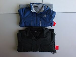 North Face Men's Apex Elevation Winter Jacket NWT 2018
