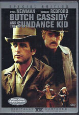 Butch Cassidy and the Sundance Kid (Dvd Special Edition)