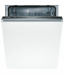 Bosch SMV40C00GB Serie 2 ActiveWater 60cm 12-Place Integrated Full Dishwasher