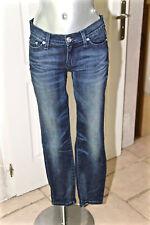 joli jeans stretch slim MICHAEL KORS taille 36  2/26  EXCELLENT ÉTAT