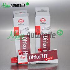 Dirko HT Dichtmasse Rot Elring bis 315° 70ml Silikon (705.707) PREISAKTION NEU