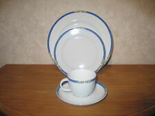 SELTMANN WEIDEN *NEW* ALIZEE Set 2 assiettes + 1 tasse Plates + cup Alizée