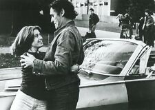 LINDA MANZ  DENNIS HOPPER OUT OF THE BLUE  1980 VINTAGE PHOTO ORIGINAL