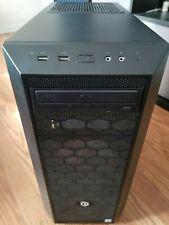 Gaming Computer:CYBERPOWERPC Gamer Xtreme VR-Intel i5- 6402p-Radeon RX 480