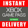 Xbox Live 14 Day Gold Trial + Xbox Game Pass Ultimate Code - INSTANT DELIVERY