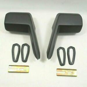 FOR Honda Accord  SJ-SM Hatchback Sedan 3Dr 4Dr 1976–1981 Fender Mirrors Pair
