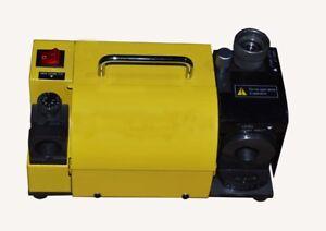 110V MR-13A Drill Bits Sharpener Grinder 2-13mm 100-135Angle Grinding Machine US