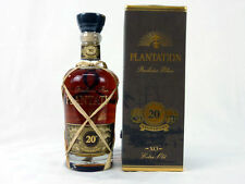 Plantation Rum Barbados extra Old 20th Anniversary 0,7 l