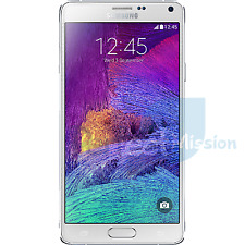 SAMSUNG Galaxy Note 4 4G N910F White 32GB Warranty Unlocked Phone