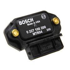 Engine Ignition Module Control Unit System Replacement Part - Bosch 0227 100 200