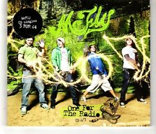 (HI642) McFly, One For The Radio CD 2/3 - 2008 CD