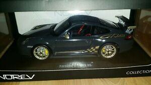 PORSCHE 911 GT3 RS 1/18 NOREV