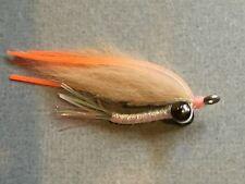 6 Rubber Leg Gotcha  Selection Bonefish Permit Flies Fly Fishing Flats Rod Reel