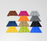 Lego ® 2 x 14181 Wing Plate 4 x 9 Black 6048849 #NK2 Star Wars