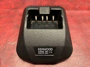 GENUINE KENWOOD KSC-16 DESKTOP RAPID CHARGER VGC $1.00 Starting Bid!!