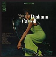 Diahann Carroll - Nobody Sees Me Cry [New CD]