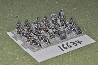 15mm WW1 / austro hungarian - infantry 26 figures - inf (16634)