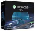 Xbox One 1TB Console - Limited Edition Forza 6 Bundle - Blue [Xbox One] NEW