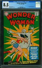 WONDER WOMAN # 165 US DC 1966   CC 8.5 VFN+