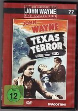 John Wayne Collection / Texas Terror / DeAgostini / Neu