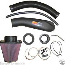 57-0582 k&n 57i air intake kit pour s'adapter honda civic 1.4/1.6/1.7i (01-06)