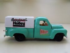M2 MACHINES AUTO-DRIVERS - HOLLEY CARBURETOR CO. 1950 STUDEBAKER 2R PICKUP TRUCK
