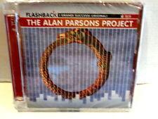 THE ALAN PARSONS PROJECT  -  I GRANDI SUCCESSI FLASHBACK  -  2 CD 2009 SIGILLATO