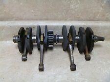 Honda 350 CB350-F FOUR CB 350 F Used Engine Crankshaft Assembly 1973 #SM2