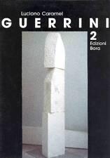 GUERRINI - Caramel Luciano, Guerrini. Volume II