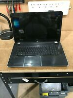 "HP Pavilion 17-e153sa Laptop 15.6"" Intel i5 4th-G 8GB RAM For Spares and Repairs"