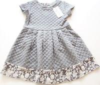 Tunika Kleid Gr.80 Me Too NEU 100/% Baumwolle pink blau Blumen baby sommer
