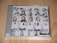 Morning Musume - Rainbow 7 (レインボー7) [EPCE-5388] Brand New and Sealed