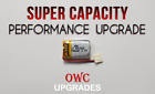 HIGH-CAPACITY Battery Replacement: For Anki Overdrive & Drive Supercars by OWC