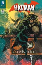 Batman # 41 Variant-Le Nouveau DC-Univers - 777 ex. - Bande dessinée Action 2015-TOP