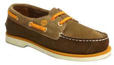 Calzado de niño marrón Timberland