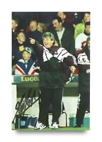 Kevin Keegan Signed 6x4 Photo Newcastle United Manager Genuine Autograph + COA